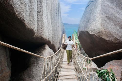Six Senses Zil Pasyon Hotel Review Felicit 233 Seychelles