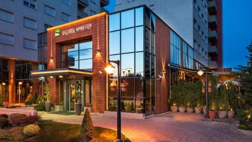 HotelHotel Nartel