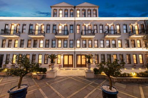 Istanbul 1890 SUITES HOTEL
