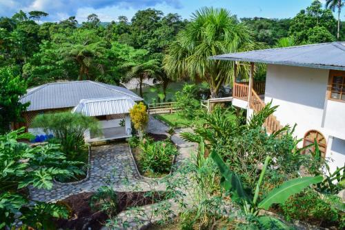Banana Lodge Photo