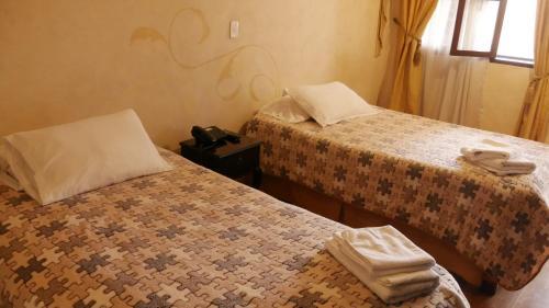 Latacunga Hostel Photo