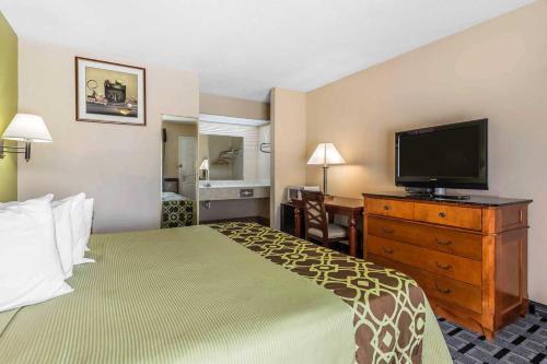 Rodeway Inn Augusta - Augusta, GA 30906