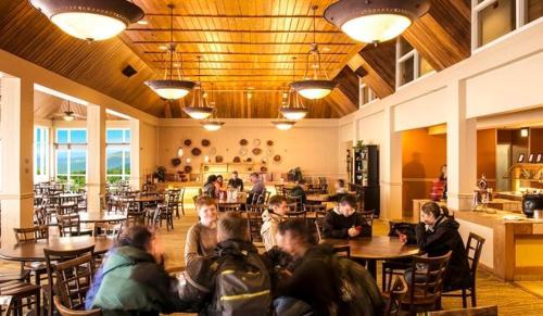Amicalola Falls State Park And Lodge - Dawsonville, GA 30534