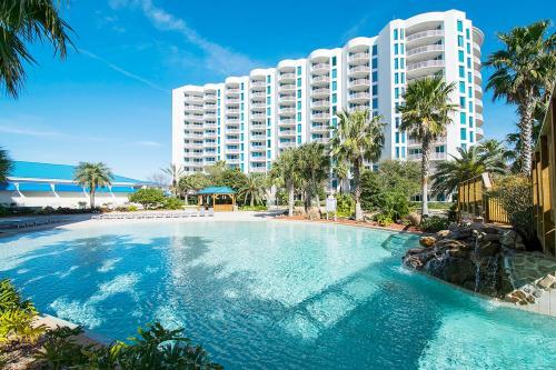 Palms Resort #1814 Jr. 2br By Realjoy