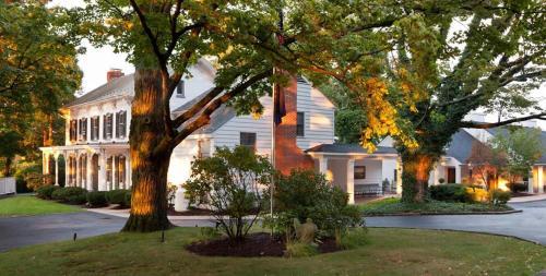 The Inn At Turkey Hill - Bloomsburg, PA 17815