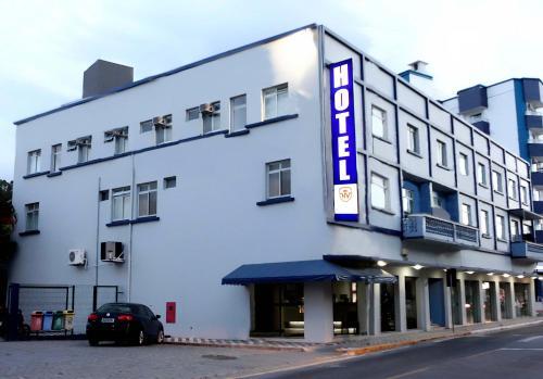Hotel Vitoria Photo