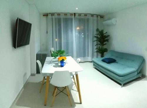 HotelApartamento en el Rodadero - cerca a Arrecife Mall