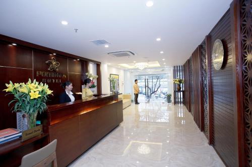 Hanoi Pomihoa Hotel photo 45
