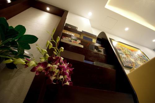 Hanoi Pomihoa Hotel photo 46