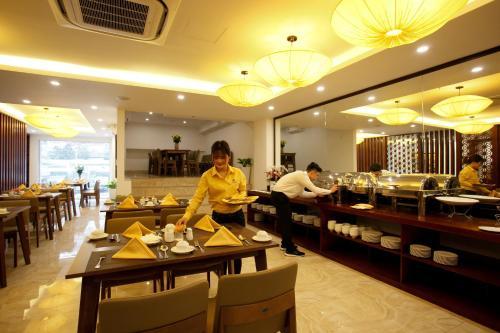 Hanoi Pomihoa Hotel photo 49