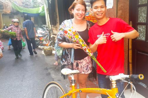 BC Family Homestay - Hanoi's heart photo 27