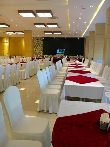 Hung Vuong Hotel photo 19