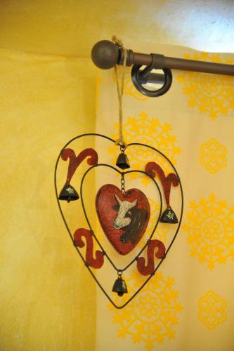 Affittacamere Petit Coeur
