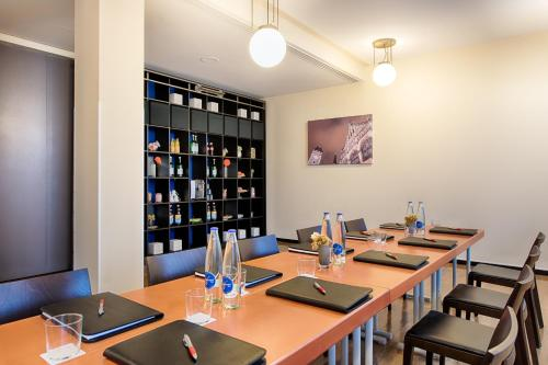 Leonardo Boutique Hotel Rigihof Zurich photo 31