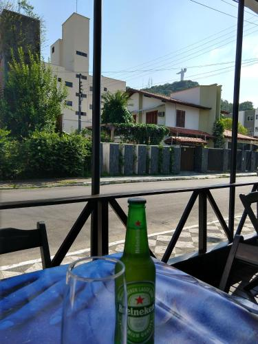 Kasa Hostel Bar e Karaoke Photo