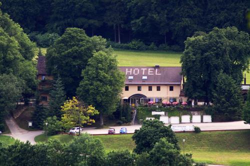 Hotel-Restaurant Bauer-Keller