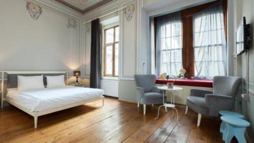 Istanbul Mavi evi istanbul rezervasyon