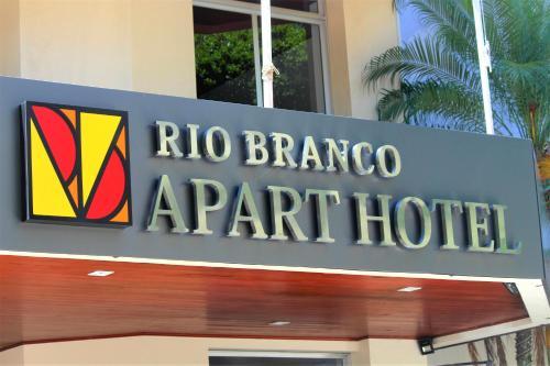 Rio Branco Apart Hotel Photo