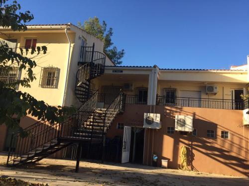 Casa Rural Rio Segura