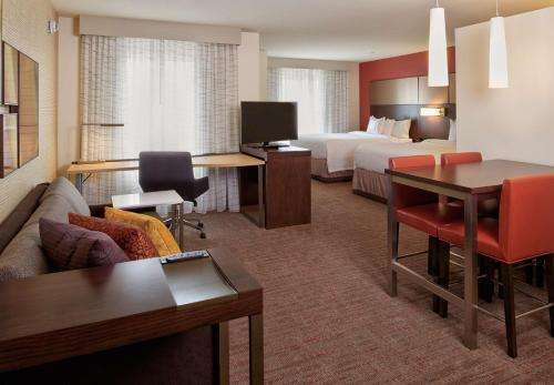 Residence Inn By Marriott Chicago Bolingbrook - Bolingbrook, IL 60440