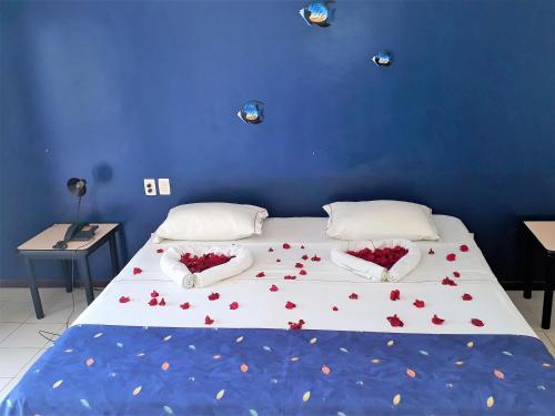 Hotel D'Anatureza Photo