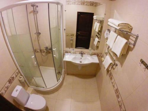 Отель Тепло, Абинск