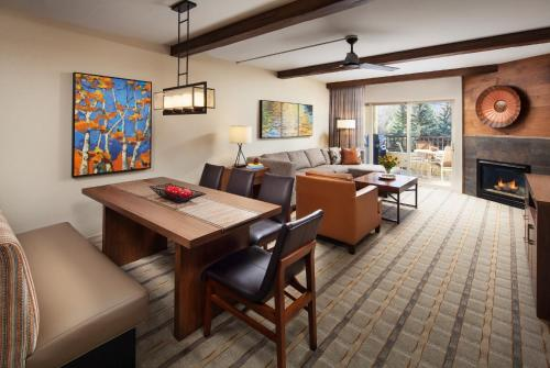 Sheraton Lakeside Terrace Villas at Mountain Vista, Avon, Vail Valley Photo