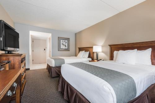 Days Inn By Wyndham Horsham Philadelphia