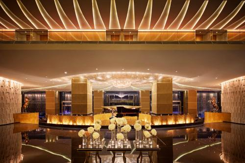 The Meydan Hotel photo 42