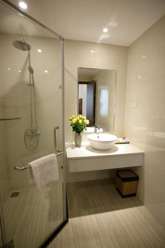Hanoi Pomihoa Hotel photo 53