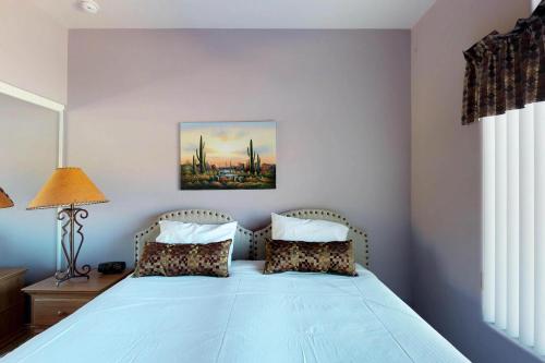 Vistoso Resort Casita #208