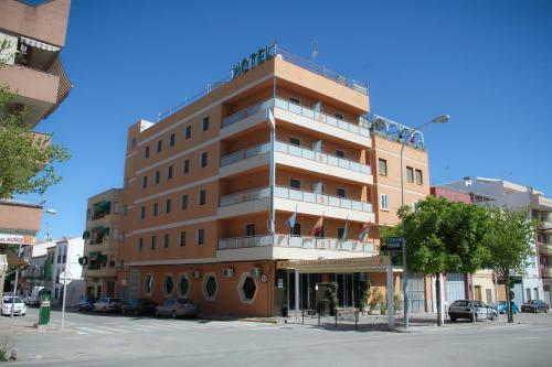 Foto de Hotel Torrezaf