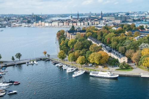 Hotel Skeppsholmen photo 1