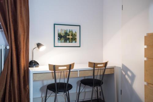 Garden House & East Park-Apartments photo 63