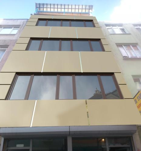Istanbul Royal Suites Besiktas telefon
