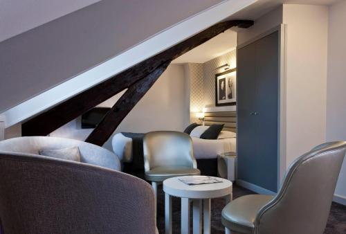 Hotel Icône photo 34