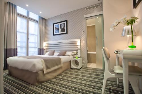 Hotel Icône photo 43