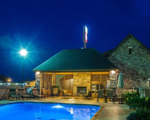 Best Western Mark Motor Hotel Photo