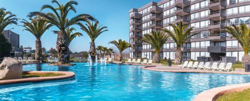 Foto de Hotel Club La Serena
