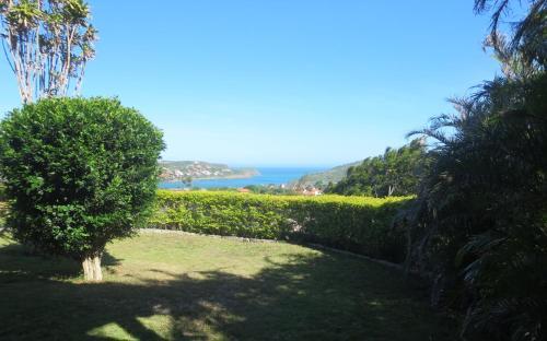 Trópico de Capricórnio Photo