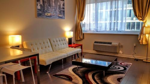Lotus Suites Jersey City - Jersey City, NJ 07310