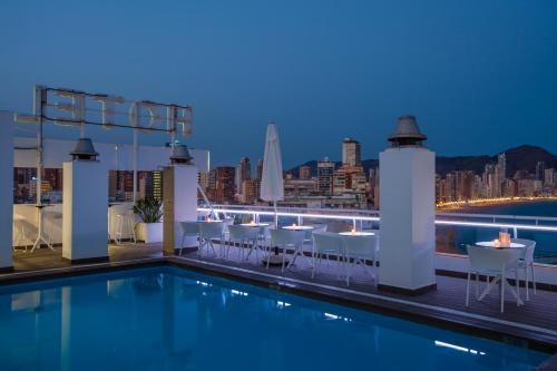 Hotel Centro Mar photo 1