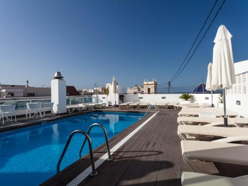 Hotel Centro Mar photo 33