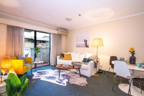 Boutique Living in South Brisbane