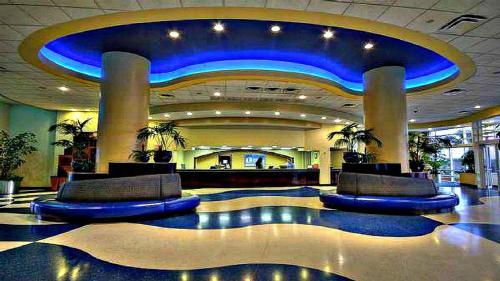 Wyndham Ocean Walk Two Bedroom Resort Hotel Daytona Beach