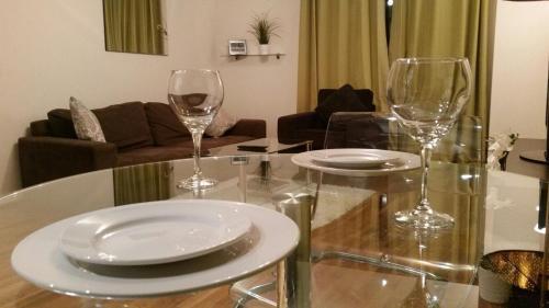 Citadel Apartments Barbican