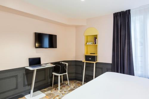 ibis Styles Paris Gare de l'Est TGV photo 4
