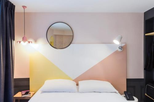 ibis Styles Paris Gare de l'Est TGV photo 6