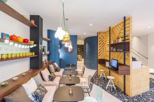 ibis Styles Paris Gare de l'Est TGV photo 14