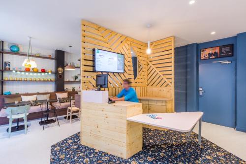 ibis Styles Paris Gare de l'Est TGV photo 19